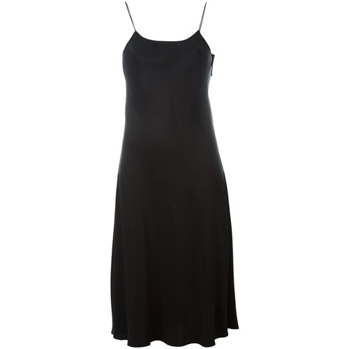 HELMUT LANG Minimal Slip Dress