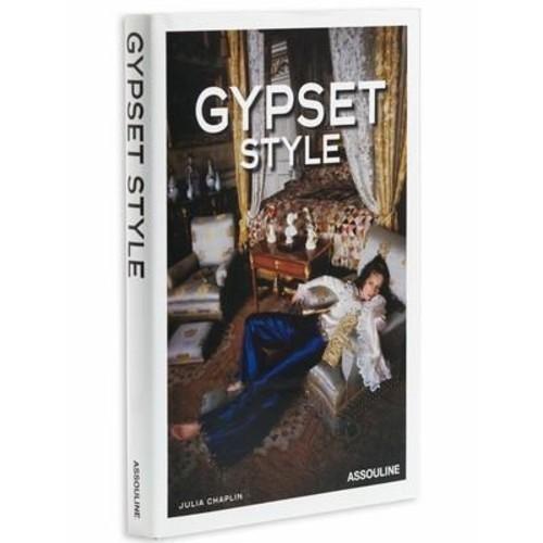 Gypset Style by Julia Chaplin design by Assouline
