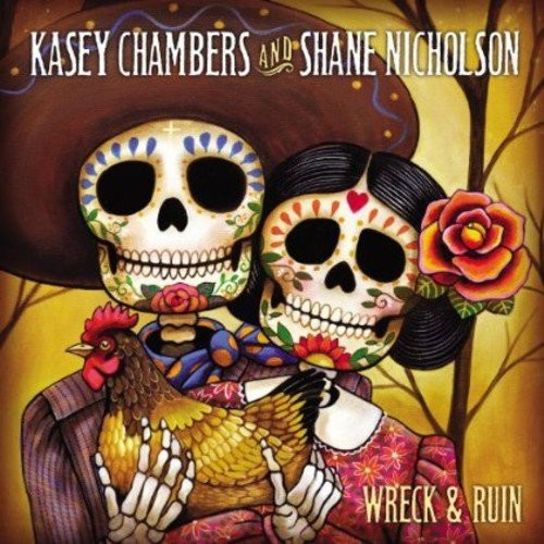 Wreck and Ruin [Deluxe Edition] [CD]
