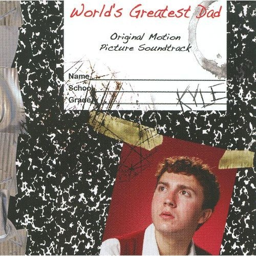 World's Greatest Dad [CD]