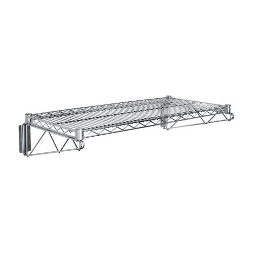 Quantum Single Shelf Wall Mounts - 14in. Cantilevers, Model# DWB14 [Misc.]
