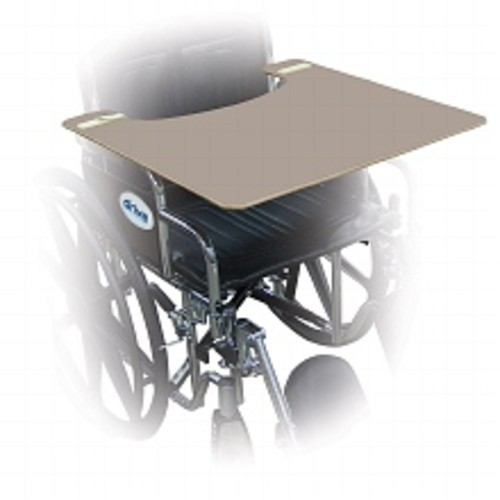 Drive Medical Portable Wheelchair Tray