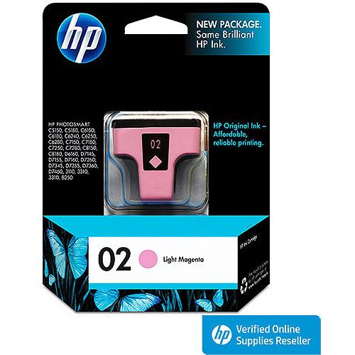 HP 2 Original Ink Cartridge