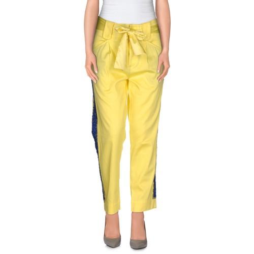 PRINCESSE METROPOLITAINE Casual pants