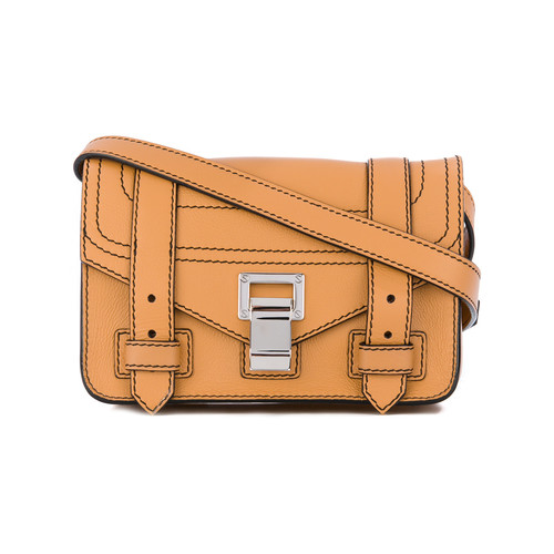 PS1+ mini crossbody bag