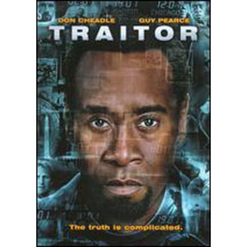 Traitor WSE DD5.1/DTS