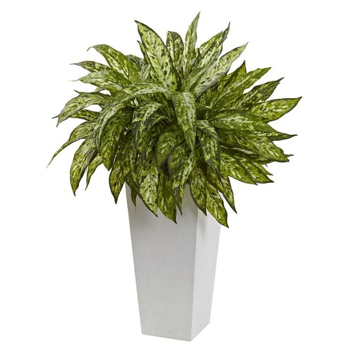 nearly natural Aglaonema Artificial Plant