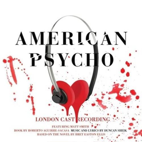 Original cast - American psycho (Ocr) (CD)