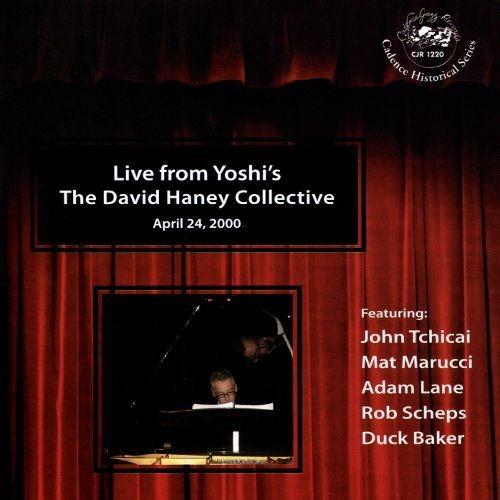 Live At Oslo Jazz Festival CD