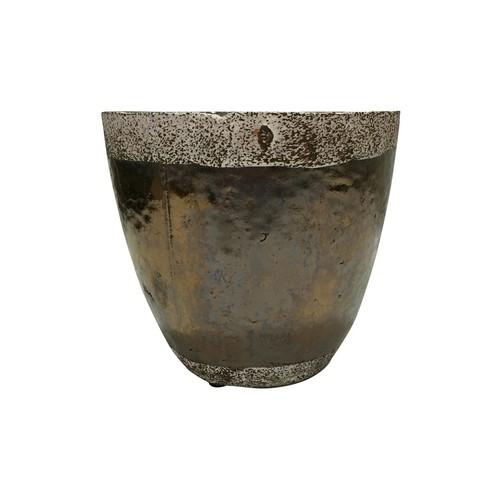 The Birch Tree Furniture Bronze Pot