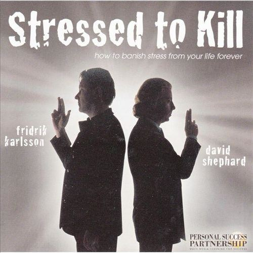 Stressed to Kill [CD]