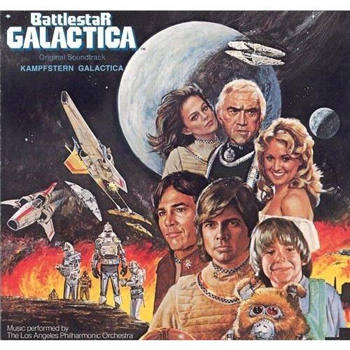 Battlestar Galactica (25th Anniversary)