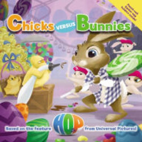 Hop: Chicks Versus Bunnies