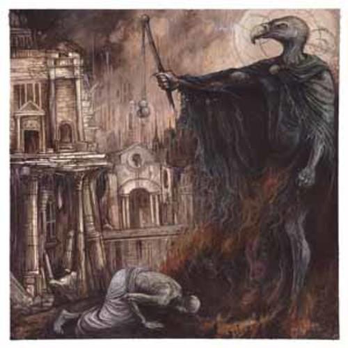 Craven Idol - The Shackles Of Mammon [Vinyl]