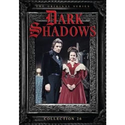 Dark Shadows: DVD Collection 26 [4 Discs]