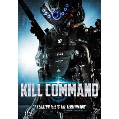 Kill Comma...