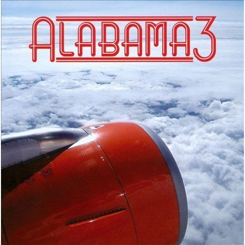Alabama 3 - M.O.R. [Audio CD]