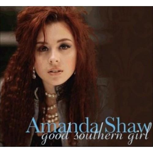 Good Southern Girl [CD]