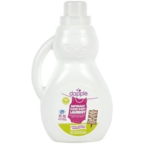 Dapple Baby Laundry Detergent - Fragrance Free - 50 oz