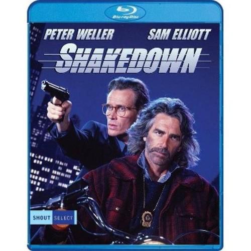 Shakedown (Blu-ray)
