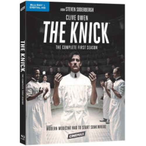 The Knick: the Complete First Season