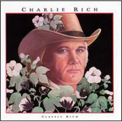 Classic Rich (Audio CD)