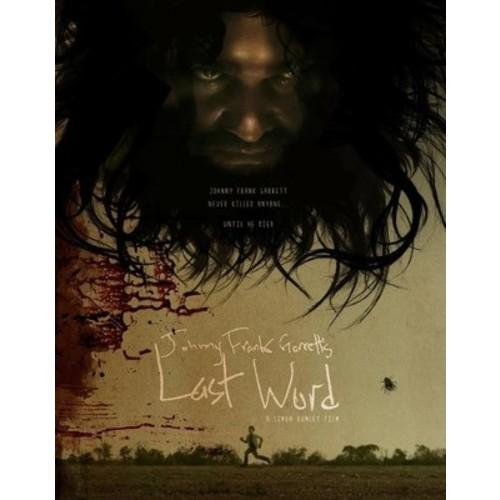 Johnny Frank Garretts Last Word (DVD)