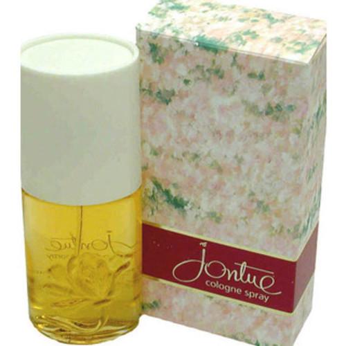 Jontue Women's 1.15-ounce Cologne Spray (Unboxed)