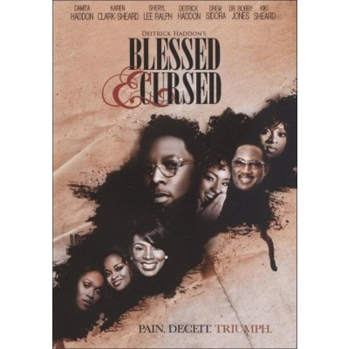Blessed & cursed (DVD)