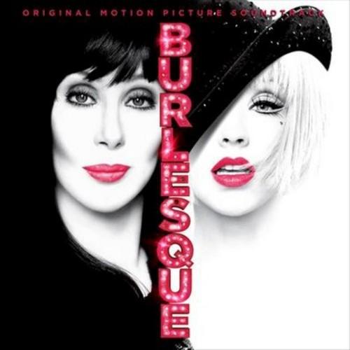 Burlesque [CD]
