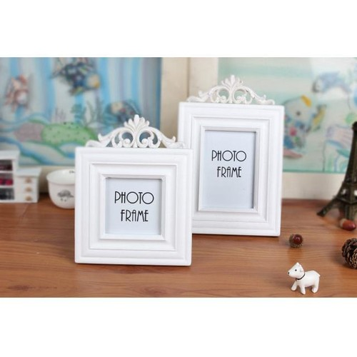 Wood Photo Frames Picture Frames Decor of Various Size