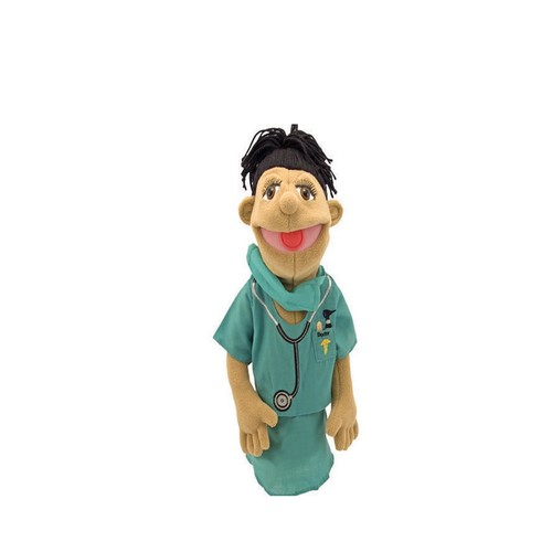 Melissa and Doug Doctor Puppet