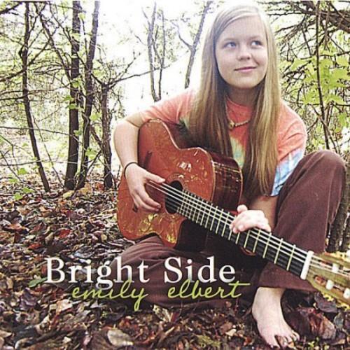 Bright Side [CD]