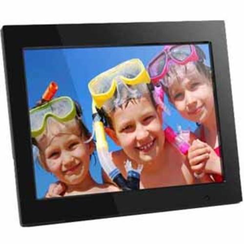 Aluratek 15 Digital Photo Frame with 4GB Built-In Memory