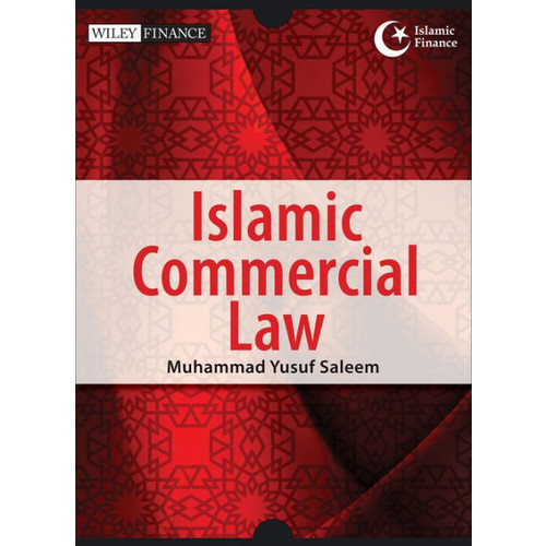Islamic Commercial Law / Edition 1