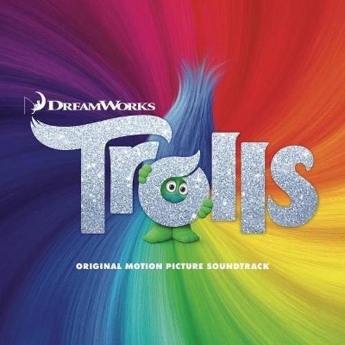 Various - Trolls (Ost) (Vinyl)