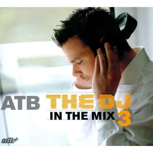 DJ In The Mix, Vol. 3 [CD]