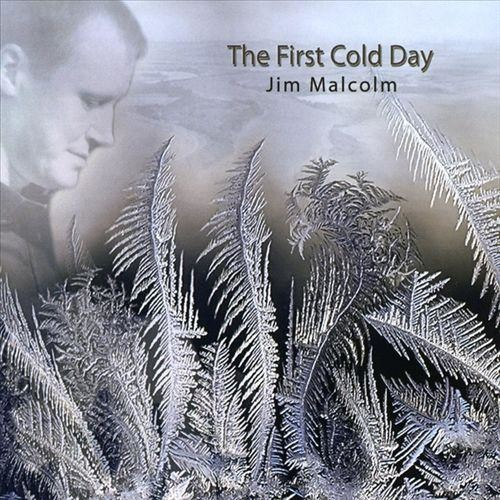 The First Cold Day [CD]