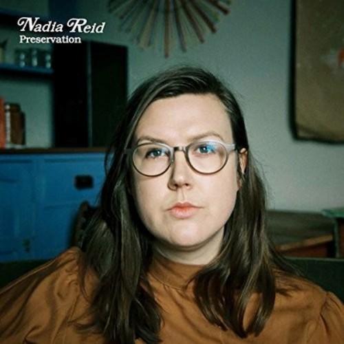 Nadia Reid - Preservation (CD)
