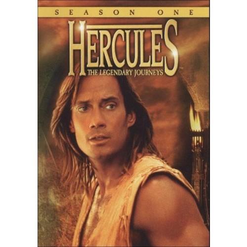 Hercules: The Legendary Journeys - Season One [3 Discs]