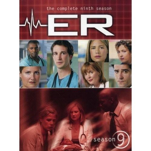 ER: Season 9