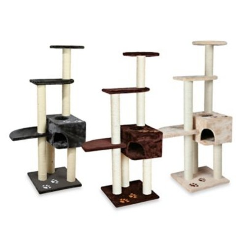 Trixie Pet Products Alicante Cat Tree