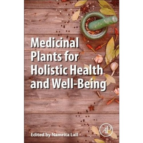Medicinal Plants for Holistic Health and Well-being - (Paperback)