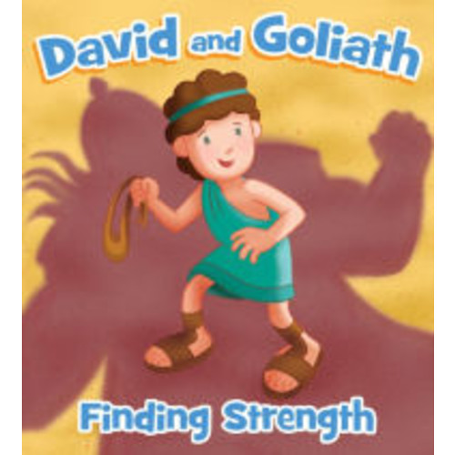 David and Goliath: Finding Strength