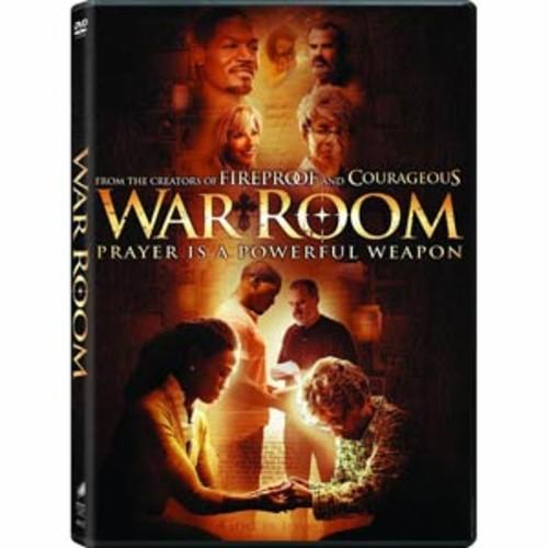 War Room Ctr46153Dvd Drama
