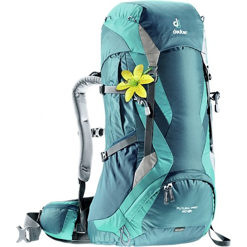 Deuter Futura Pro SL 40L Backpack - Women's