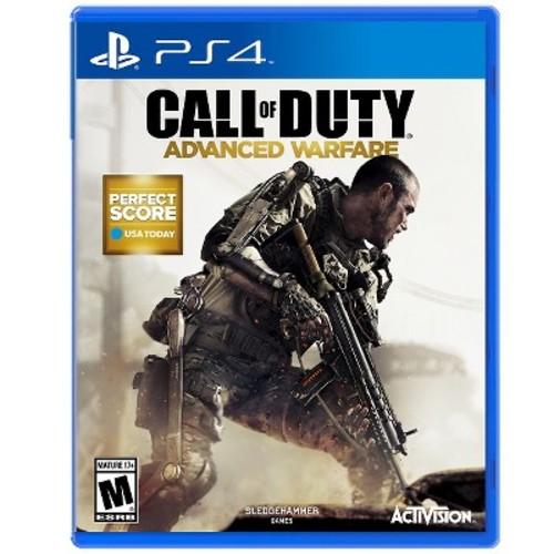 Call of Duty: Advanced Warfare Standard Edition PlayStation 4