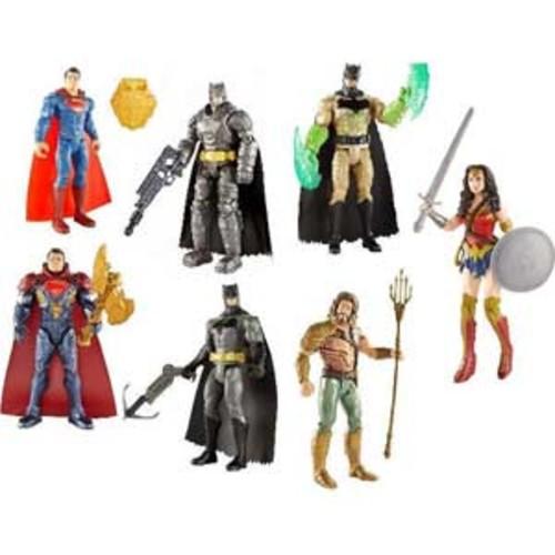 Mattel Batman v Superman: Dawn of Justice 6 Figure - Assortment*