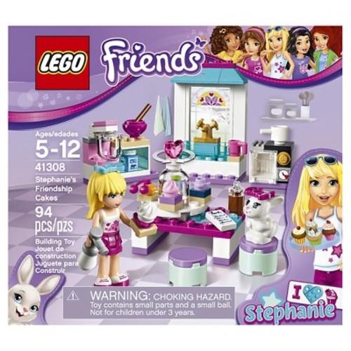 FRIENDS Stephanie's Friendship Cakes #41308