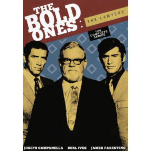 Bold Ones: Lawyers - Comp Series